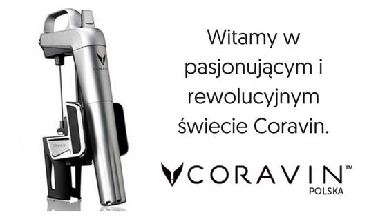 Coravin blog